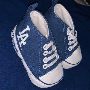 Infant dodger shoes